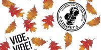 degustación viño e conservas vide vide e catrineta
