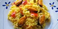 mex arroz